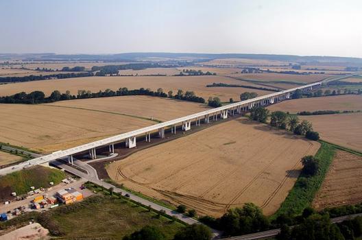 Gänsebachtalbrücke