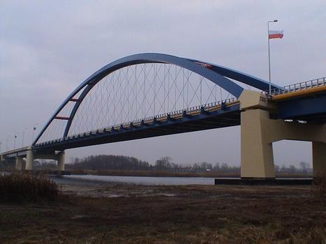 Dziwna Most, Wolin