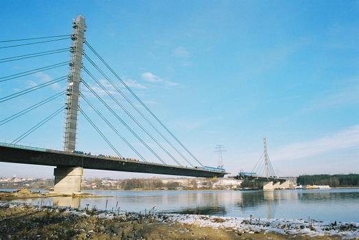 New Plock Bridge