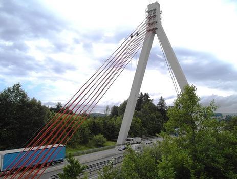 Obere Argen Bridge, Talbrücke Obere Argen
