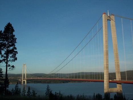 High Coast Bridge