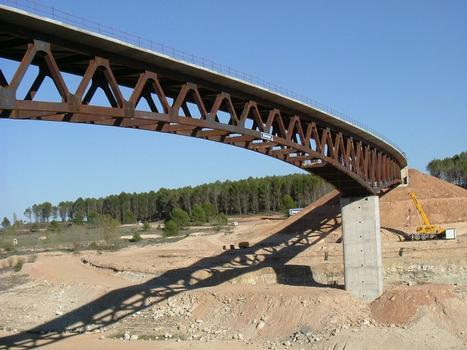 Buendia-Brücke