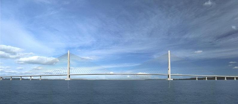 Sungai Johor Bridge