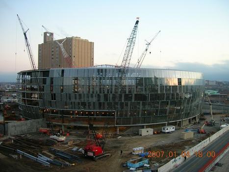 Sprint Arena, Kansas City