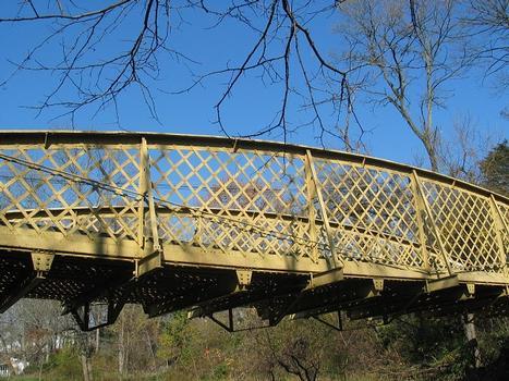 Hares Hill Road Bridge