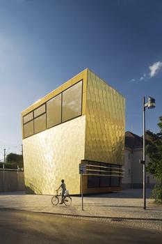 Luckenwalde Library