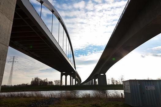 Störbrücke Itzehoe