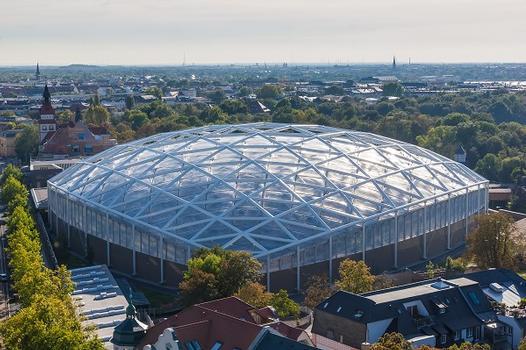 Zoo Leipzig - Riesentropenhalle Gondwanaland