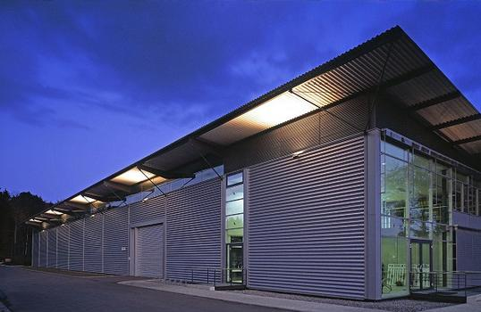 STO AG Vertriebszentrum