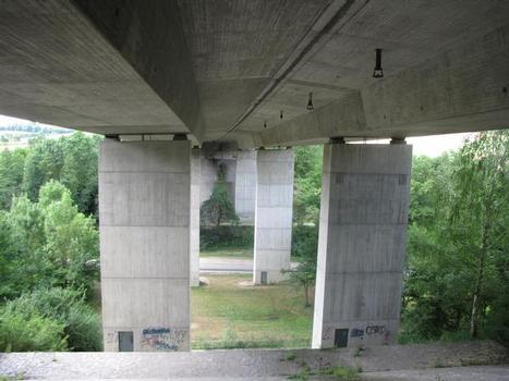 Talbrücke Buchergraben