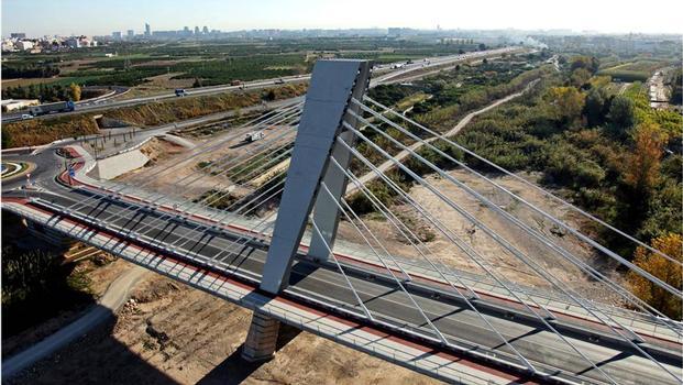 Pont de Paterna-Manises