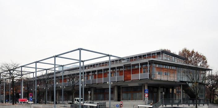 Wirtschaftshof Kaiser-Franz-Josef-Spital
