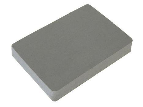 Die Produktreihe Regufoam vibration besteht aus einem gemischtzelligen Polyurethanschaum mit fein abgestuften Lastbereichen