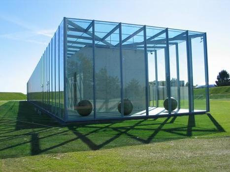 Langen Foundation, Neuss