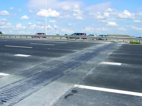 Vianen Bridge