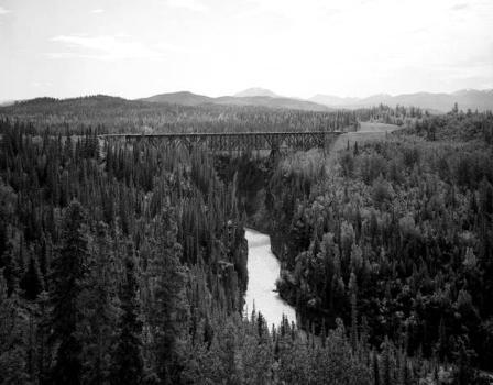 Kuskalana Bridge, Alaska (HAER, AK,20-CHIT.V,2-1)