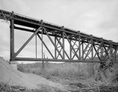 Kuskalana Bridge, Alaska (HAER, AK,20-CHIT.V,2-6)