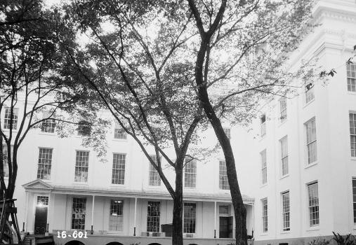 Alabama State Capitol(HABS ALA,51-MONG,1-2)