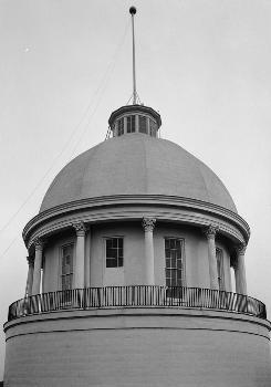 Alabama State Capitol(HABS ALA,51-MONG,1-3)