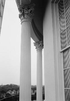 Alabama State Capitol(HABS ALA,51-MONG,1-4)