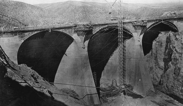 Coolidge Dam  (HAER, ARIZ,11-PERI.V,1-31)