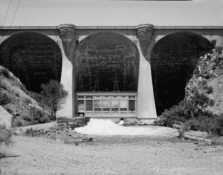 Coolidge Dam  (HAER, ARIZ,11-PERI.V,1-40)