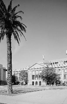 Arizona State Capitol, Phoenix, Arizona(HABS ARIZ,7-PHEN,12-2)