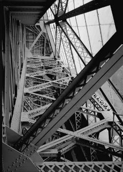 Arlington Memorial Bridge. (HAER, DC,WASH,563-12)