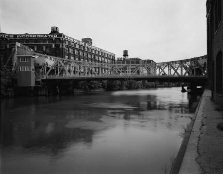 Cermak Road Bridge, Chicago. (HAER, ILL, 16-CHIG, 113-1)