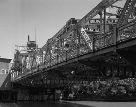 Cermak Road Bridge, Chicago. (HAER, ILL, 16-CHIG, 113-2)