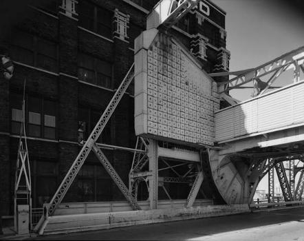 Cermak Road Bridge, Chicago. (HAER, ILL, 16-CHIG, 113-3)