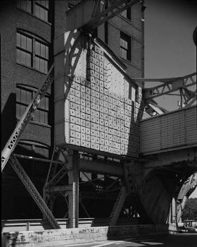 Cermak Road Bridge, Chicago. (HAER, ILL, 16-CHIG, 113-4)