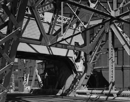 Cermak Road Bridge, Chicago. (HAER, ILL, 16-CHIG, 113-5)
