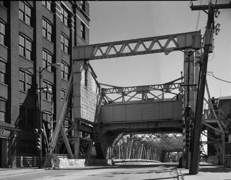 Cermak Road Bridge, Chicago. (HAER, ILL, 16-CHIG, 113-6)