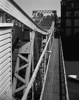 Cermak Road Bridge, Chicago. (HAER, ILL, 16-CHIG, 113-9)