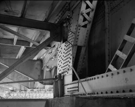 Cermak Road Bridge, Chicago. (HAER, ILL, 16-CHIG, 113-11)