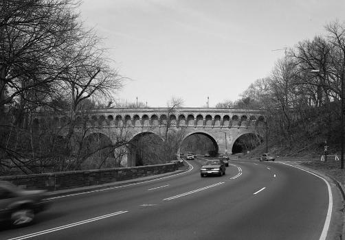 Q Street Bridge, Washington, D.C.