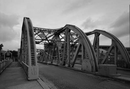 West Cortland Street Bascule Bridge, Chicago. (HAER, ILL, 16-CHIG, 136-3)