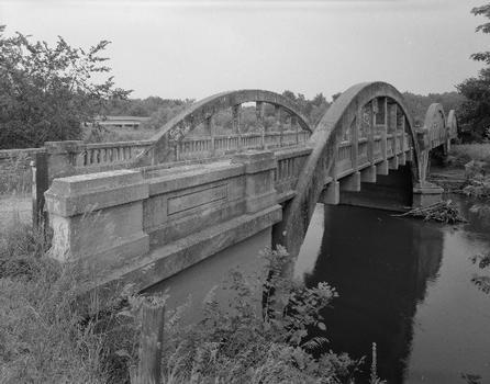 Lake City Bridge