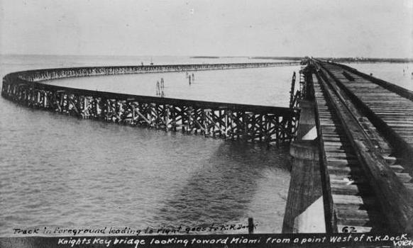 Knight's Key Bridge. (HAER, FLA,44-KNIKE,1-27)