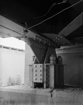 Hutsonville Bridge (HAER IND,77-GRAY.V,1-24)