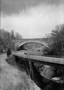 Cabin John Aqueduct Bridge (HAER, MD,16-CABJO,1-7)
