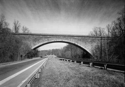 Cabin John Aqueduct Bridge (HAER, MD,16-CABJO,1-2)