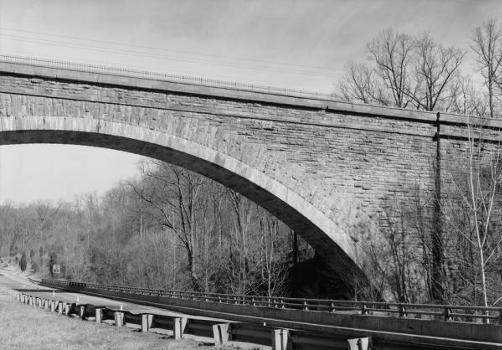 Cabin John Aqueduct Bridge (HAER, MD,16-CABJO,1-3)