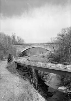Cabin John Aqueduct Bridge (HAER, MD,16-CABJO,1-4)