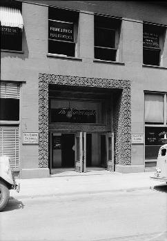 Wainwright Building, Seventh & Chestnut Streets, St. Louis, Missouri