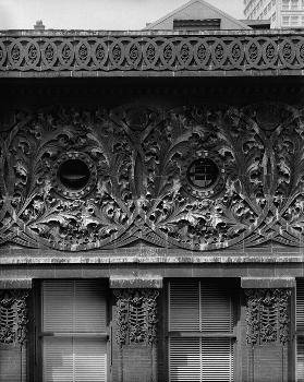 Wainwright Building, Seventh & Chestnut Streets, St. Louis, Missouri