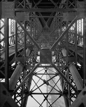 Eads Bridge, Saint Louis (HAER, MO,96-SALU,77-29)