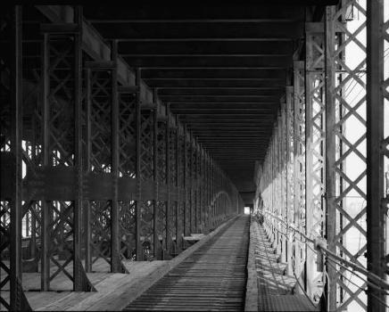 Eads Bridge, Saint Louis (HAER, MO,96-SALU,77-35)