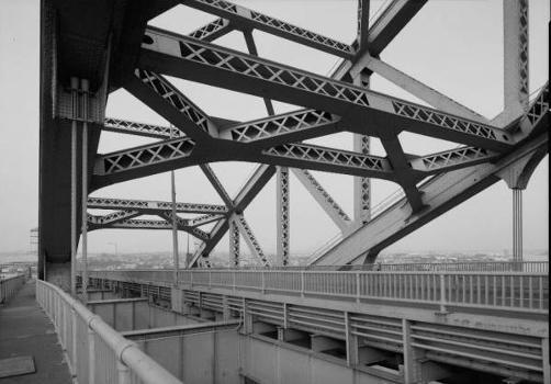 Bayonne Bridge. (HAER, NJ,9-BAYO,1-4)